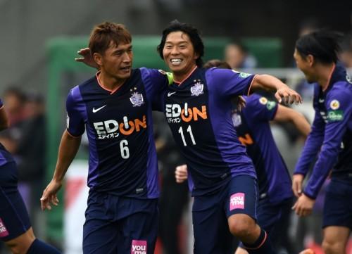 FIFA最優秀ゴール候補の佐藤寿人が投票呼びかけ「清き一票を」