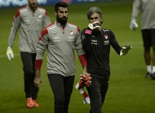 トルコ代表GK、ホームゲームでファンの罵声に怒り試合出場を拒否