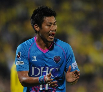 Kashiwa Reysol v Sagan Tosu - J.League 2014