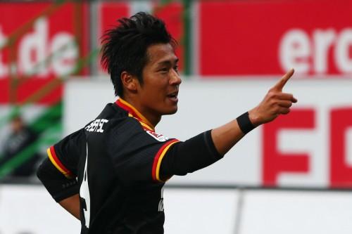 今季2度目の2ゴール…フル出場の山田大記がチームの勝利に貢献