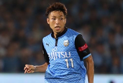 12月開催のチャリティーサッカーの追加選手発表…小林悠らが参加