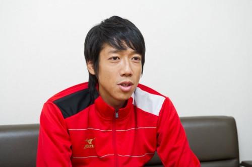 【インタビュー】中村憲剛(川崎F)「プレーを追求し成長していく上で、年齢は関係ない」