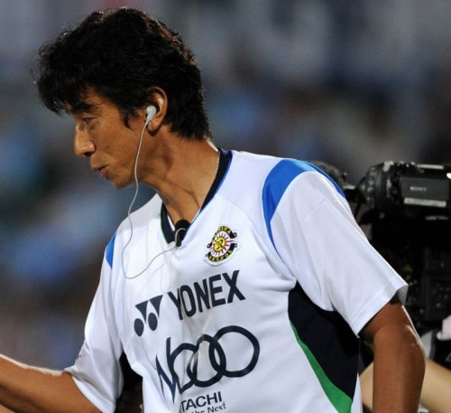 J2福岡、井原正巳氏が新監督に就任「勇猛精進していきたい」