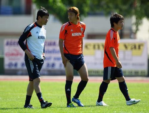 【ロンドンの残光】ロンドン五輪サッカー日本代表の真実「Episode 5 最終選考メンバー発表の明暗」