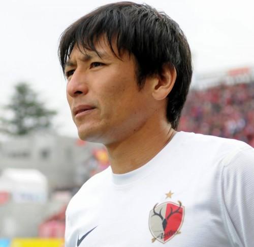 鹿島の元日本代表DF中田浩二、現役引退…W杯2回出場の35歳