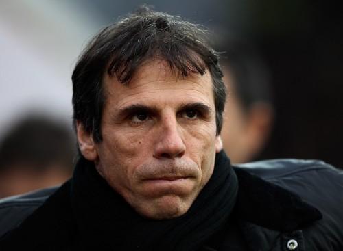 カリアリ、ゾラの監督就任を発表…アシスタントコーチは盟友カジラギ