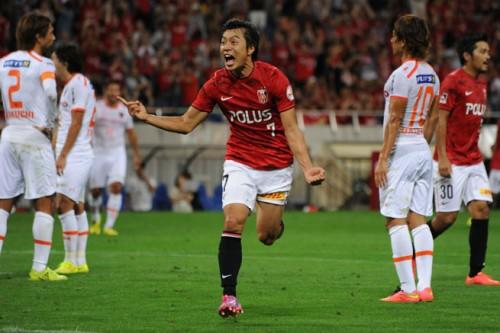 梅崎司(浦和)「正直、残念、悔しいの一言。でも、これもサッカーであり人生」