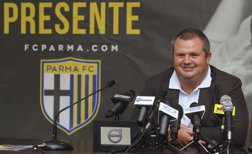 セリエA最下位のパルマ、露とキプロスの合弁企業にクラブ売却へ