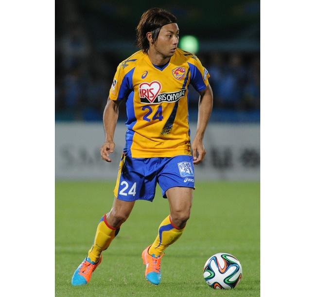 G大阪、仙台からFW赤嶺真吾を獲得「自分の力を最大限に発揮したい ...