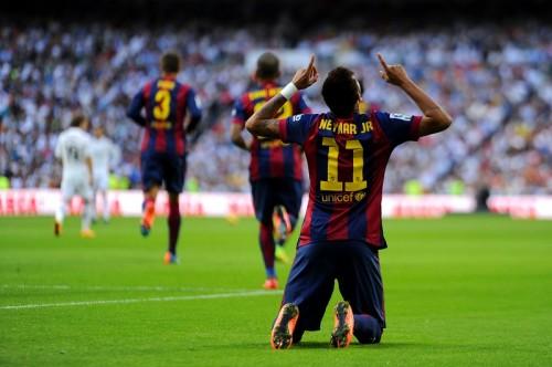 元ブラジル代表のロナウド「ネイマールが世界最高選手になるのは時間の問題」