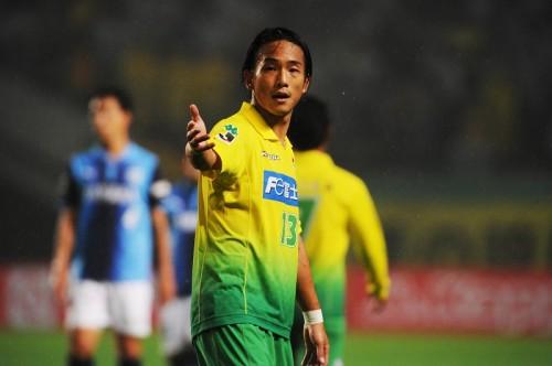 千葉MF山口慶が現役引退を発表「叱咤激励をありがとうございました」