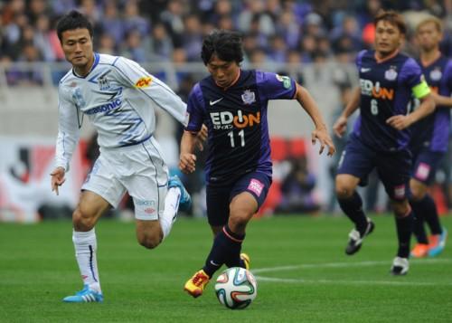 佐藤寿人のボレーシュート、FIFA年間最優秀ゴール最終候補ならず