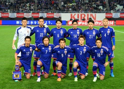 アジア杯日本代表メンバーは50名から誰が23人残るのか…確定組11人に次ぐ12人は誰だ?