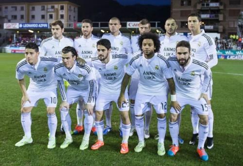 スペイン紙の読者が選ぶリーガ前半戦ベスト11…レアルから9選手選出