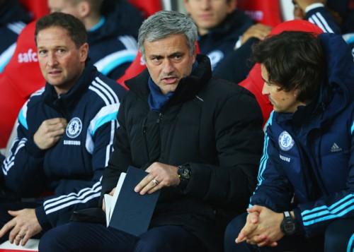 モウリーニョ監督、過密日程に言及「我々はフットボールを与える」