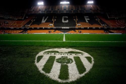 バレンシア、メッシにボトル投げたファンを生涯スタジアム出入り禁止に