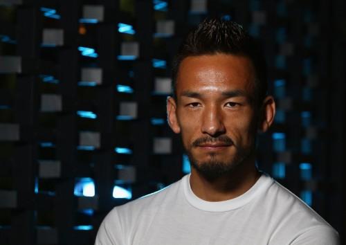 中田英寿氏、阪神・淡路大震災20年チャリティーマッチへの参加決定
