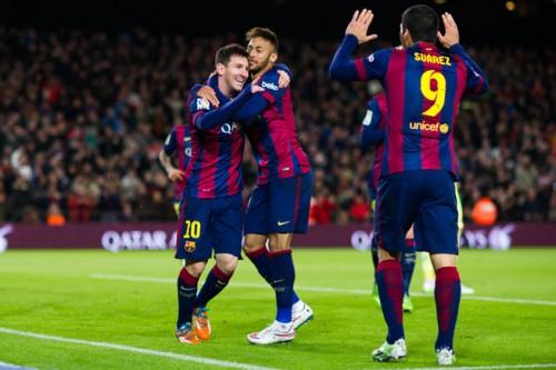バルセロナのサッカーの戦術的ビジョン~2つのプレーから「裏を狙う」とは何かを考える~