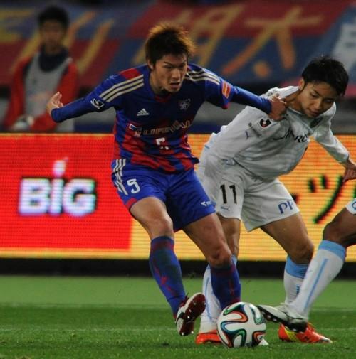 補強を重ねる浦和、FC東京からDF加賀健一を完全移籍で獲得