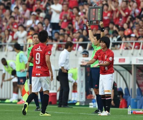 浦和MF山田直輝が湘南への期限付き移籍決定「J1で旋風を起こしたい」