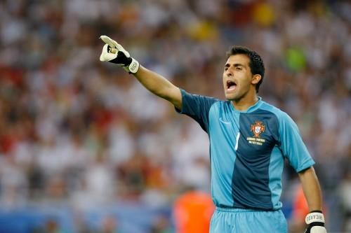元ポルトガル代表GKリカルドが現役引退…ドイツW杯でPK3本セーブ