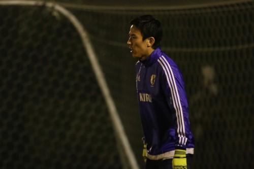 アギーレ監督への信頼を語る長谷部「監督はサッカーを愛している」