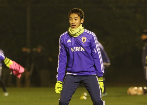 清武、アジア連覇に意気込み「日本が一番と証明できるように」