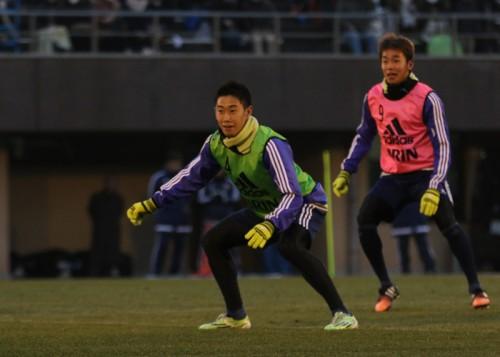 香川、アジア連覇に決意「代表として誇りと覚悟を持ってやりたい」