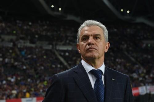 アギーレ、八百長を全面否定「プロサッカーに関わった39年で汚点は全くない」