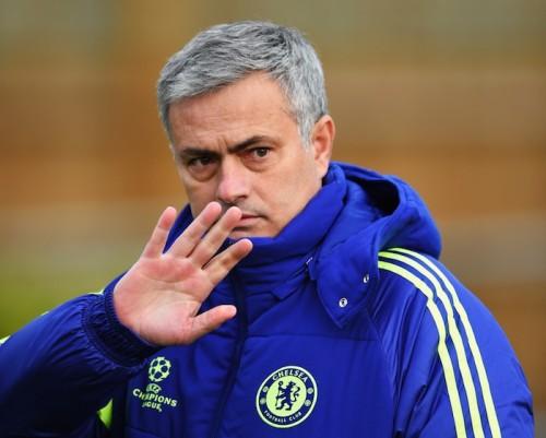 モウリーニョ監督がトーレスの復帰を否定「それは不可能だ」