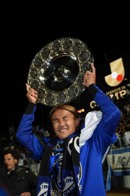 【ファインダーを覗いて…ピッチサイドからの考察】G大阪、J1優勝に宇佐美の復活有り