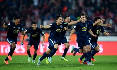 モロッコでクラブW杯開幕…岩田フル出場のオークランドが初戦突破