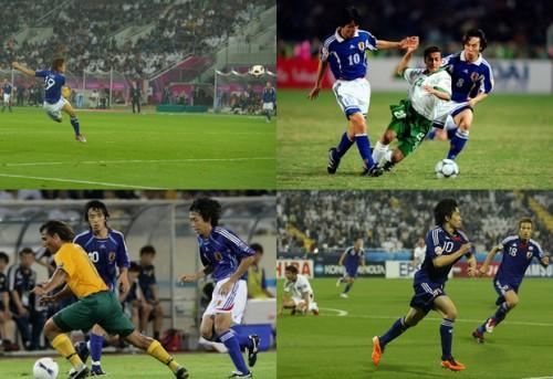 <投票>あなたが選ぶ、アジアカップのベストゲームは?