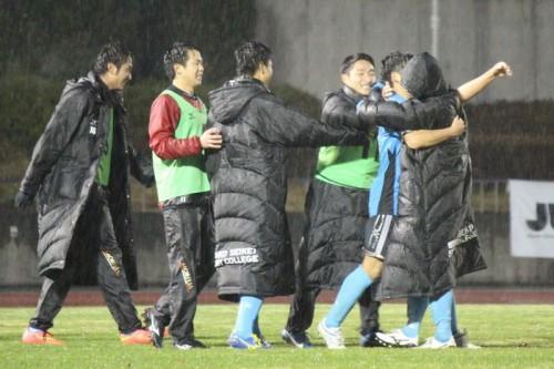 関西勢3チームが4強入り…びわこ成蹊スポーツ大はPK戦で福岡大破る/インカレ