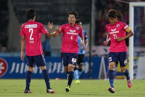 J2降格のC大阪がDF藤本康太と契約更新「絶対に一年で昇格する」