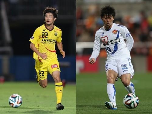 J1優勝逃した浦和、早速補強…柏DF橋本と仙台FW武藤を獲得