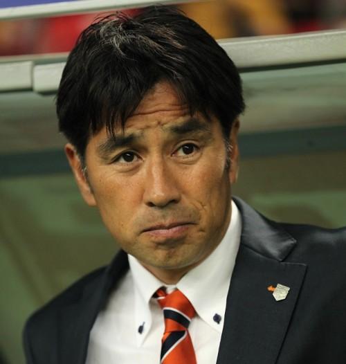 降格の大宮、渋谷監督の来季続投を発表「J1復帰が私自身の使命」