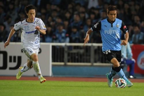 札幌が元日本代表MF稲本潤一を完全移籍で獲得…MF小野伸二と同僚に