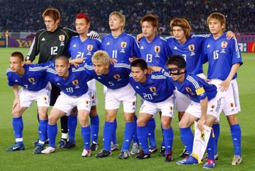 中田浩二、柳沢敦の相次ぐ引退…2002年日韓W杯出場23人の現在