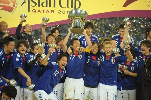 アジアカップ連覇懸かる日本代表、前回からの連続選出は約半数の12名