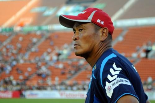 来季J3の富山、岸野靖之氏が監督に就任…過去に横浜FCなど指揮