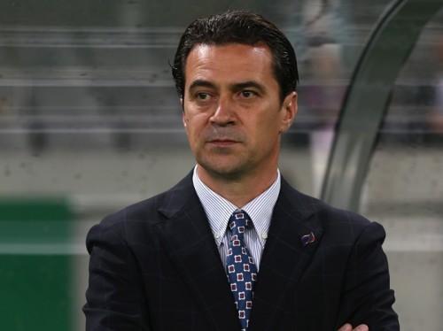 FC東京がフィッカデンティ監督続投を発表…今季は9位も育成評価か
