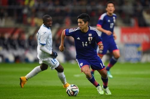 AFCがアジア杯の注目若手5選手を発表…日本代表FW武藤嘉紀が選出