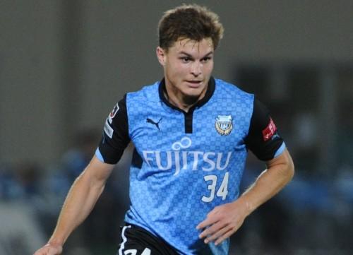 千葉、栃木のブラジル人MFパウリーニョ獲得…今季は川崎でプレー