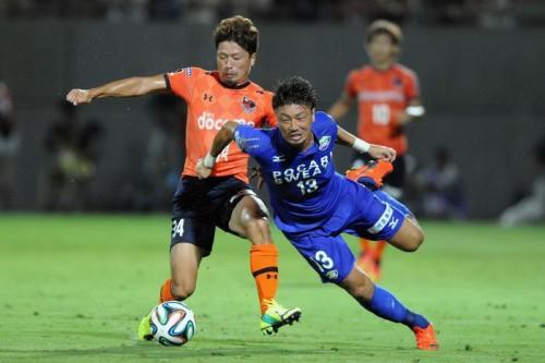 鹿島が徳島FW高崎寛之を獲得と発表…茨城出身、今季J1で7得点