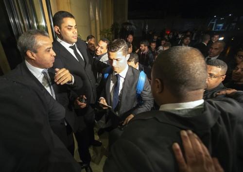レアルがクラブWC開催地のモロッコ入り…招集メンバー22名も発表
