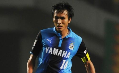 元日本代表FW前田遼一がFC東京へ移籍「一つでも多く勝利に貢献」