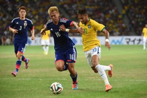 アジア杯メンバー入りの広島DF塩谷「自分の持ち味を発揮したい」