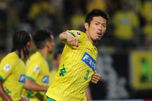 DF竹内彬、5年ぶりの名古屋復帰が決定「強い覚悟を持って戦います」