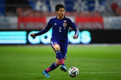 けがの影響で内田のアジア杯不参加が決定…鹿島の植田に登録変更